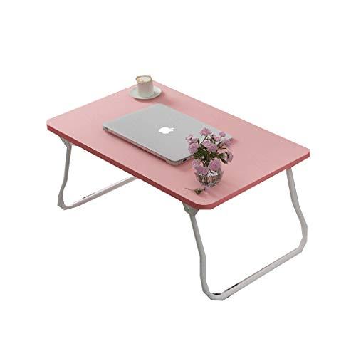 Dyljyf Draagbare multifunctionele tafel, klaptafel, laptop, tafel, kaartsleuf, bekerslot instelbaar, voor slaapbank, terras, tuin, camping