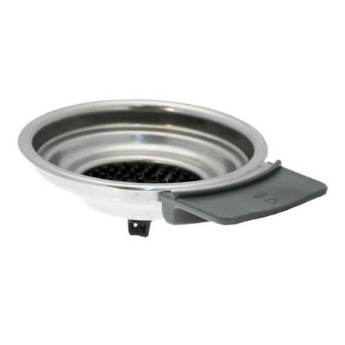 1-fach Padhalter grau für Senseo Latte & Cappucino Select: HD7850, HD7852, HD7853, HD7854