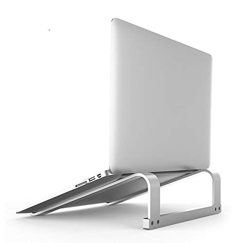 11-17 inch Aluminum Alloy Laptop Stand Holder for MacBook Air Pro Computer Cooling Bracket Support Base Portable Notebook Stand