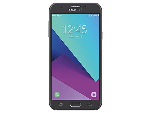 Samsung Galaxy J7 Prime (32GB) 5.5' HD, 4G LTE GSM Unlocked - J727T Black