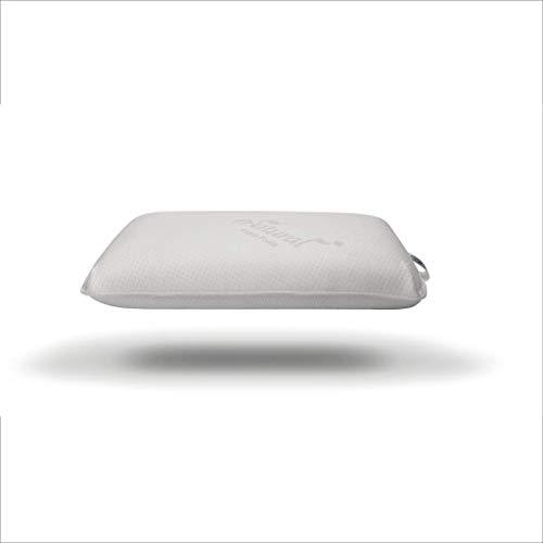 Foams India® Natural Latex Foam® - Sapphire Pillow 24 x 14 x 5'' (24BS)