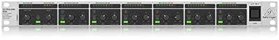 Behringer MX882 V2 Ultralink Pro Ultra-Flexible 8-Channel Splitter/Mixer