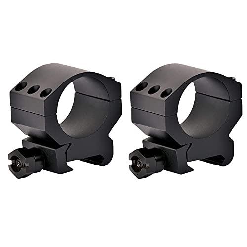 Vortex Optics Tactical 30mm Riflescope Ring — Medium...