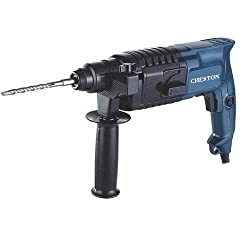 Cheston Rotary Hammer Drill Machine 20MM 500W 850RPM with 3-Piece Drill Bit,Cheston,CHD-2-20.HAMMERDRILL