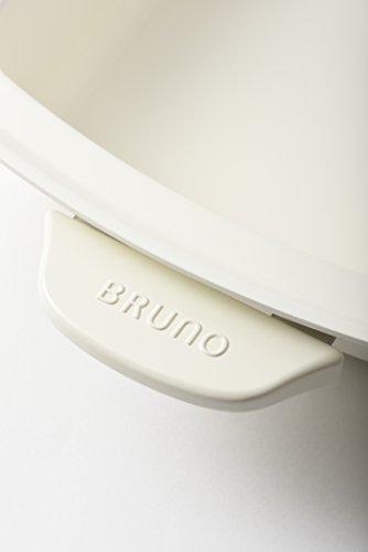 BRUNO(ブルーノ)『ホットプレートグランデサイズ用仕切り鍋』