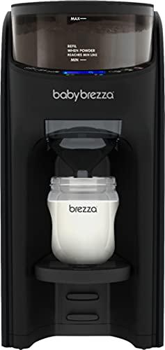 Baby Brezza - Formula Pro Advanced Mixing System WiFi - Black