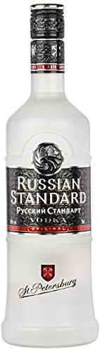 Russian Standard St Petersburg Vodka, 700 ml