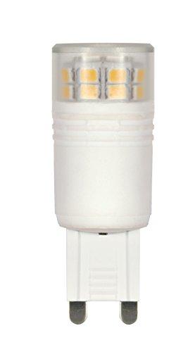 Satco S9225-LED 3.0W G9 220L 5000K DIM (200 Pack)