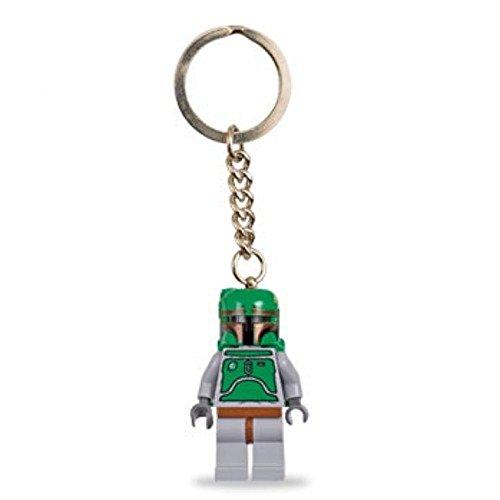 Lego Star Wars Schlüsselanhänger Boba fett