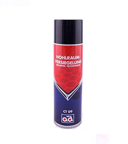 AD Chemie Hohlraumversiegelung Ct 09 500Ml Spraydose Hohlraumschutz Hohlraumsonde Hohlraumkonservierung Hohlraumkonservierer kfz Braun 409193340