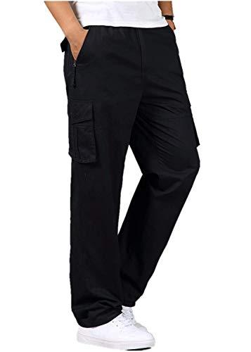 作業ズボン カーゴパンツ メンズ オールシーズン 登山 パンツ メンズ トレッキングパンツ 大きいサイズ ワークマン クライミングパンツ ズボン メンズ ゆったり