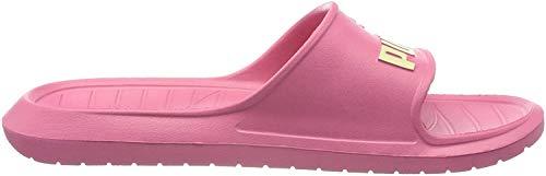 PUMA DIVECAT V2, Zapatos de Playa y Piscina Unisex Adulto, Rosa (Bubblegum/Tapioca 13), 42 EU