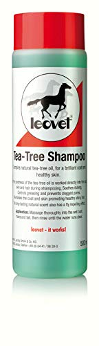 other leovet tea tree shampoo