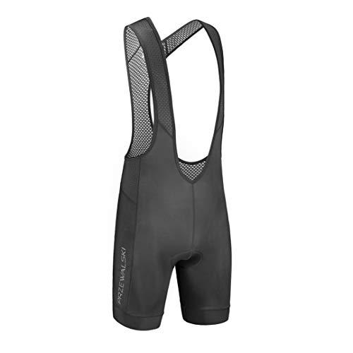 Przewalski Cycling Bib Shorts Tights 4D Pro Tech Padded Performance...