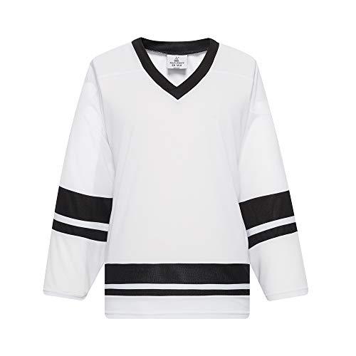 La Mejor Lista de Ropa de Hockey sobre hielo para Hombre Top 10. 11
