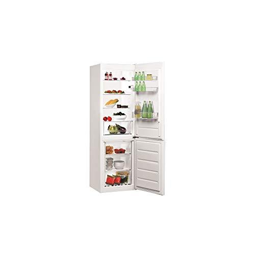 Indesit LI8S1EW frigorifero con congelatore Libera installazione 339 L A+ Bianco
