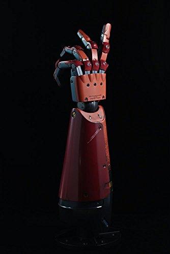 Metal Gear Solid V The Phantom Pain Replik 1/1 Venom Snake Bionic Arm 42 cm