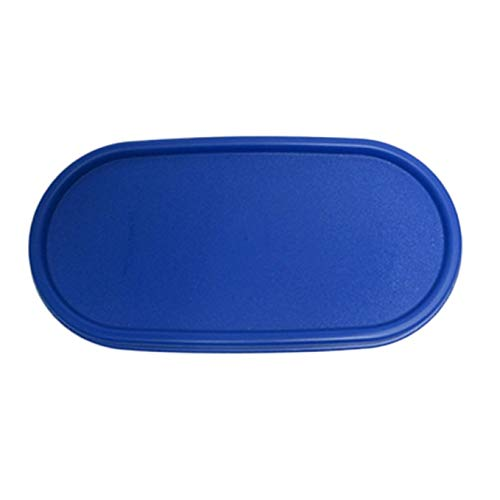 Tupperware Modular Mates Oval Brilliant Blue Replacement Seal