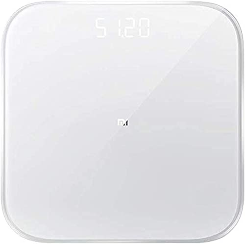 Xiaomi Mi Smart Scale 2, Person Weighing Scale, White