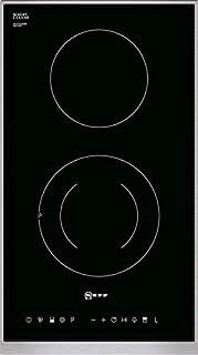 Neff NTD1326N Plaque (encastrable/électrique/chauffage par rayonnement / 2 résistances / 30,6 cm)
