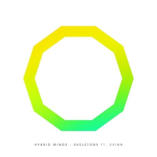 Hybrid Minds feat. GRIMM