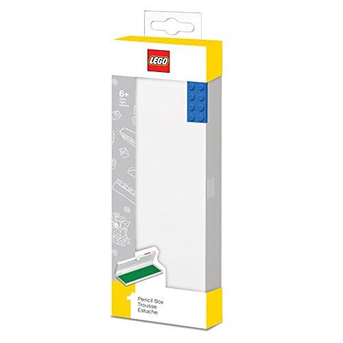 Lego 0229633 Cancelleria Astuccio Rigido Blu