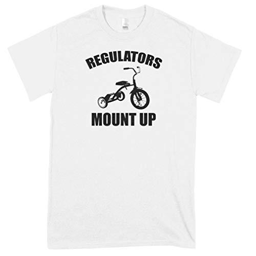 Regulators Mount Up T Shirt I Love This Shirt Best Shirt For You Shirt For Men Tee Women For Boys Vintage Classic