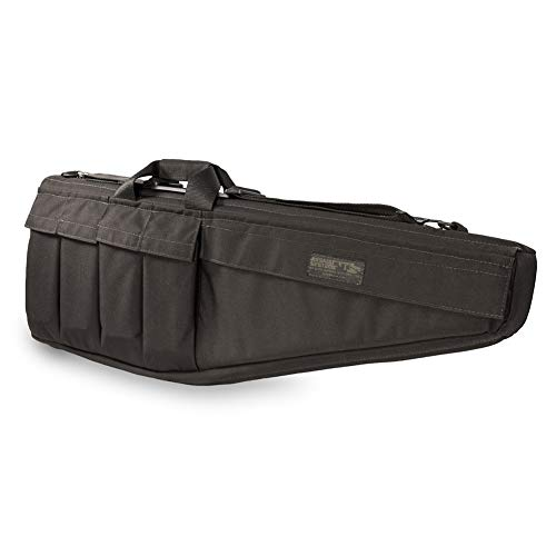 Purchase Elite Survival 36 Black Rifle Case for H&K USC Carbine