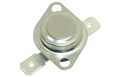 Candy Hoover Tumble Dryer Thermal Fuse. Genuine part number 40001753