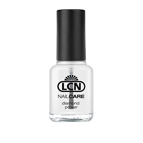 LCN Diamond Power formaldeyhyde-free Nagelhärter 8ml