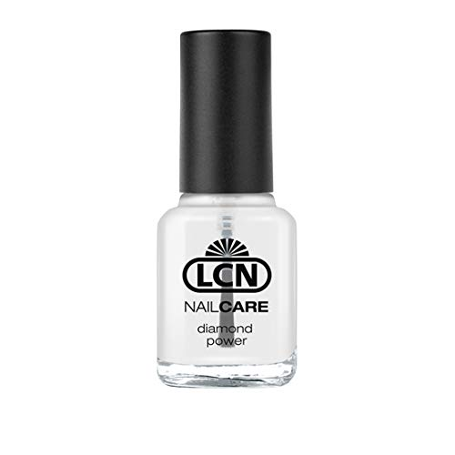 LCN Diamond Poder formaldehído-libre del clavo 8ml endurecedor