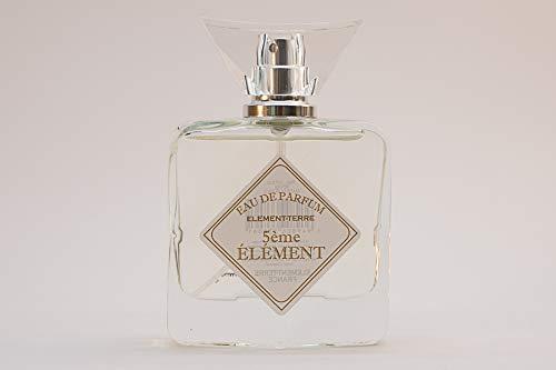 ELEMENT-TERRE Eau de Parfum 5ème Elément F 50 ml