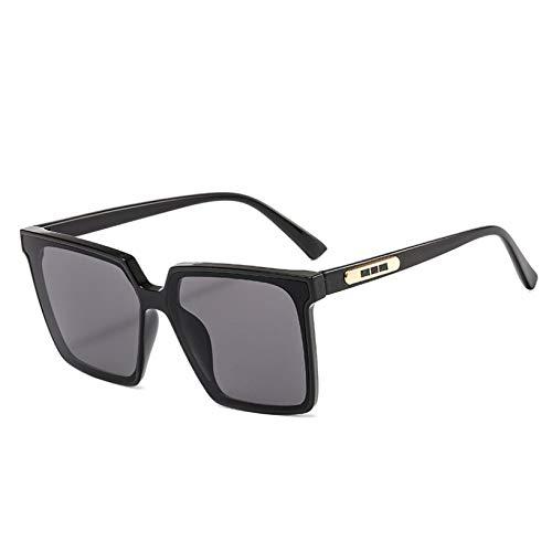 Occhiali da Sole Occhiali da Sole Quadrati Oversize per Donna Occhiali da Vista Vintage da Uomo Occhiali da Sole alla Moda Occhiali da Donna Designer di Lusso Hot 1