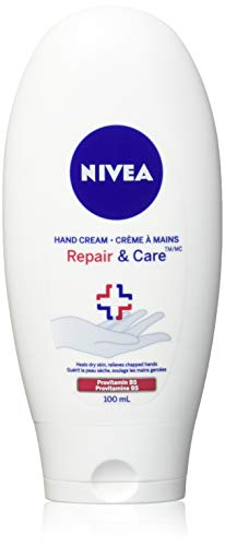 Nivea sos repair & care hand cream 100 Milliliter