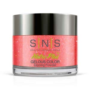 SNS Nails Dipping Powder Gelous Color - 267 - Very Structured - 1 oz