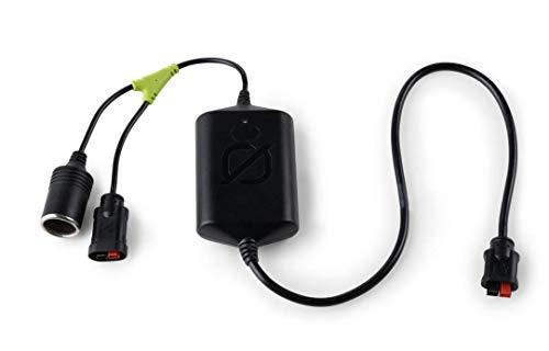 Goal Zero 12V geregeltes Kabel für Yeti Lithium regulieren die Andersen Power Pole Ausgang von Goal Zero Yeti Lithium konsistente Spannung verbessern Kompatibilität mit 12V Geräten (12V, bis 15A)