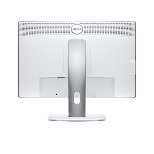 Dell ULTRASHARP U2412M 24 White