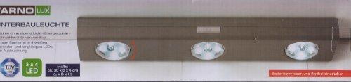 Livarno LED Unterbauleuchte LUX