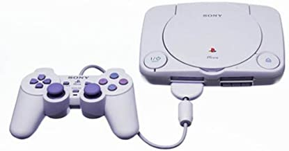 PSOne PlayStation Console - SCPH-100