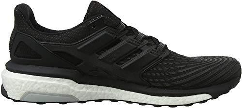 adidas Damen Energy Boost Traillaufschuhe, Schwarz (Negbas/Negbas/Negbas 000), 36 2/3 EU