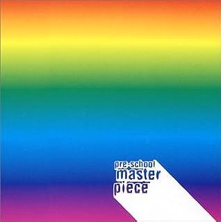 master piece(通常盤)