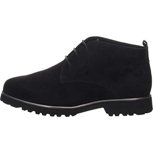 Sioux Damen Boots Meredith-XL schwarz Gr. 41
