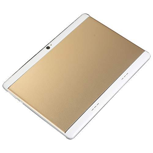 Tableta de 10.6 pulgadas Juego de máquina de aprendizaje Android Netcom completo 4G de diez núcleos, CPU de 8 núcleos, 3 GB de RAM, 64 GB de almacenamiento, cámara trasera de 8 MP, cámara frontal de