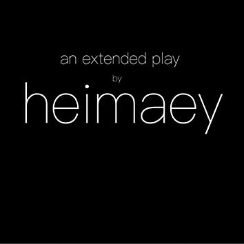 An Extended Play by Heimaey