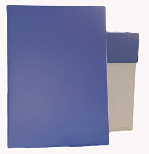 IMBALLAGGI 2000 - Risma A4 Carta Bianca per Stampante e Fotocopie - Indispensabile in Ufficio - 1 Box da 5 Risme da 500 Fogli