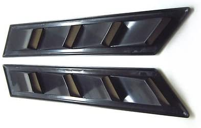 Special price The Parts Place Buick Style Limited price Louvers GNX Fender