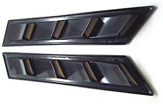 The Parts Place Buick GNX Style Fender Louvers