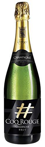 Champagne Philipponnat | Frankreich (Champagne) Champagne Coq Rouge Brut Cuvée Speciale (Weiß) 12,0% | Chardonnay, Pinot Noir, Pinot Meunier (6x 0,75L)