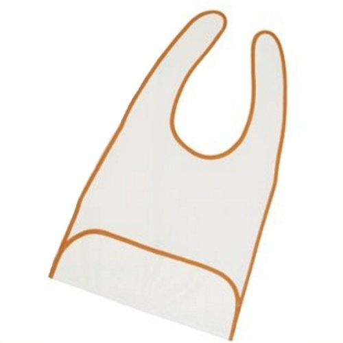 HYGIENA-TEX slabbetje of opvangtas 40x70cm (emper), eetkoekjes en eettafels