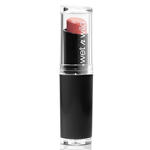 WET N WILD Mega Last Matte Lip Cover - Just Peachy